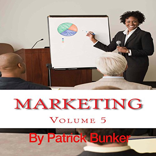 Marketing     How to Use Marketing Techniques to Create Repeat Customers by Getting Your Customers to Search for Your Product or Service              By:                                                                                                                                 Patrick Bunker                               Narrated by:                                                                                                                                 Youlanda Burnett                      Length: 36 mins     Not rated yet     Overall 0.0