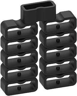 Chofit - 3 correas de silicona de repuesto para Garmin Vivofit JR 2/Vivofit JR/Vivofit Activity Tracker