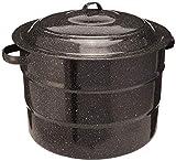 Granite Ware Enamel-on-Steel Canning Kit, 9-Piece