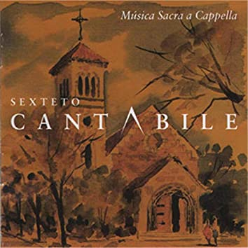 Música Sacra a Cappella