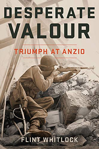 Image of Desperate Valour: Triumph at Anzio
