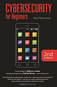 [Raef Meeuwisse]のCybersecurity for Beginners (English Edition)