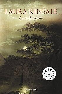 Luna de agosto (Best Seller)