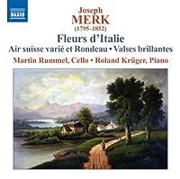 Fleurs D'italie Op. 26 Valses Brillantes Op. 6 Var