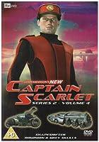 Captain Scarlet Series 2 Volume 4