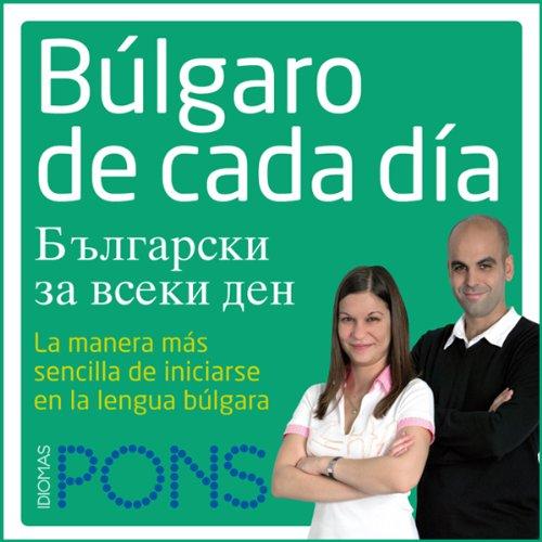Búlgaro de cada día [Everyday Bulgarian] Titelbild