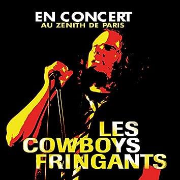 En concert au Zénith de Paris (Live)