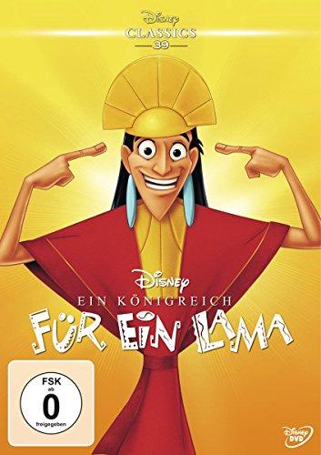 Ein Königreich für ein Lama - Disney Classics