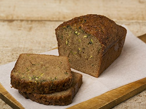 Zucchini Bread - Jumbo- mix and match with our other delicious flavors.