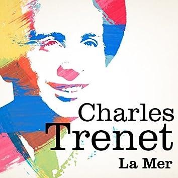 Charles trenet : La mer