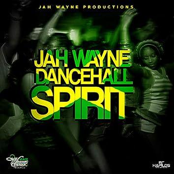 Dancehall Spirit