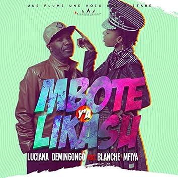Mbote Ya Likasu (feat. Blanche Mfiya)
