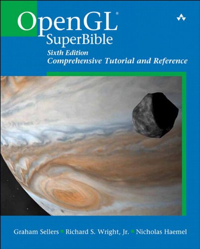 OpenGL SuperBible: Comprehensive Tutorial and Reference (English Edition)