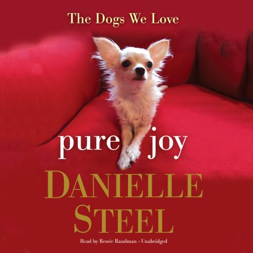 Pure Joy audiobook cover art