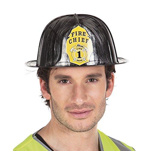 Everflag Feuerwehrhelm USA
