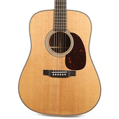 Martin D-28 Modern Deluxe Acoustic Guitar