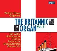 Britannic Organ Vol. 8