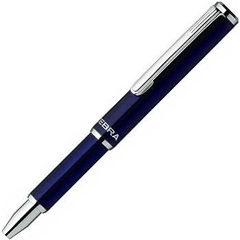 ゼブラ 油性ボールペン SL-F1mini BA55-NV ネイビー