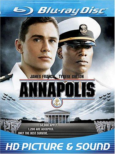 Annapolis [USA] [Blu-ray]