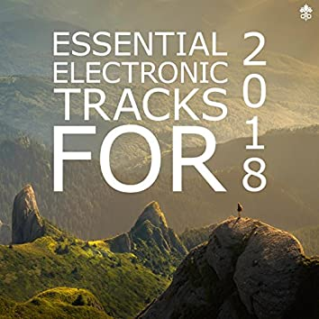 Essential Electronic Tracks for 2018