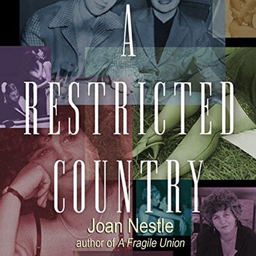 A Restricted Country cover art