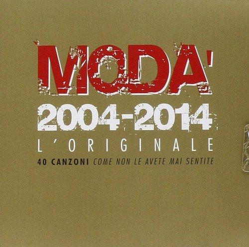 2004-2014 L'Originale