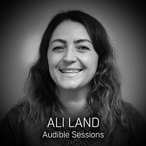 Ali Land audiobook cover art
