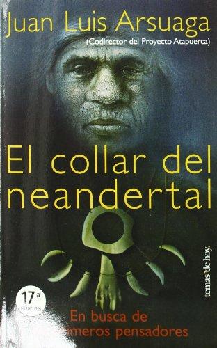 El collar de neandertal (Tanto por Saber)