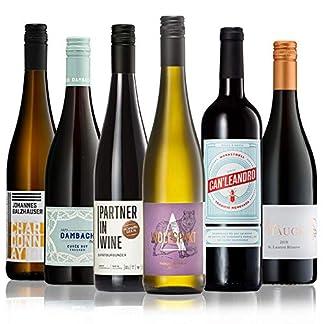 GEILE-WEINE-Weinpaket-WINTERWEINE-6x-075l-Bester-Rotwein-und-Weisswein-fuer-die-kalte-Jahreszeit