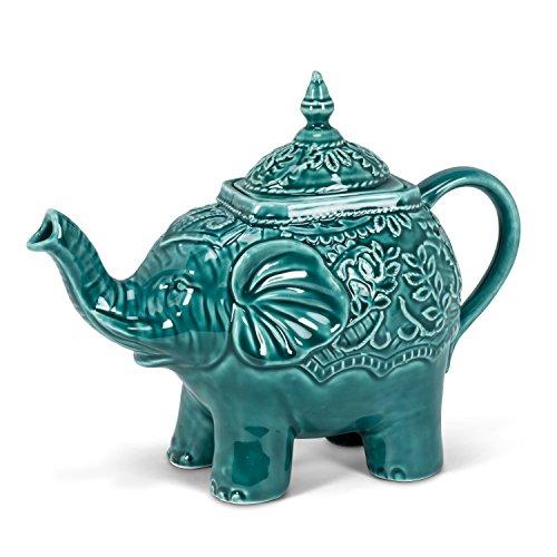 Elephant Tea Pots