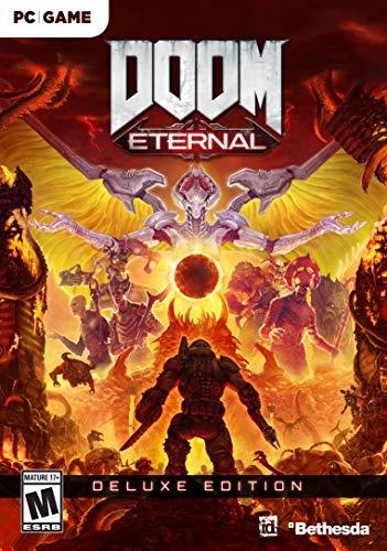 DOOM Eternal: Deluxe Edition - PC