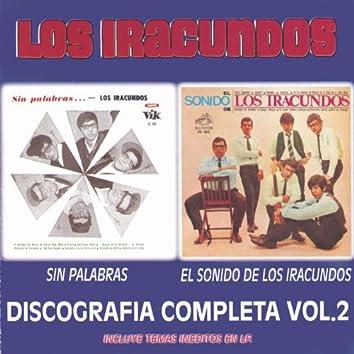 Sin Palabras/El Sonido De Los Iracundos