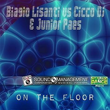On the Floor (feat. Junior Paes) [Hit Parade #Deja Vù]