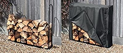Garland Log Store Products -