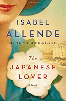 Hardcover The Japanese Lover Book