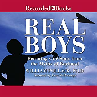 Real Boys cover art
