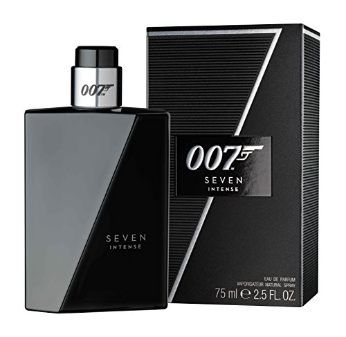 James Bond 007 Seven Intense, Eau de Parfum (75 ml)