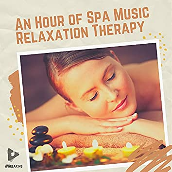 An Hour of Spa Music Relaxation Therapy