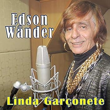 Linda Garçonete