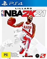 Under $20 NBA 2K21. Discount applied in prices displayed.