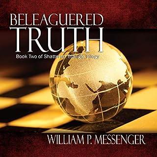 Beleaguered Truth  audiobook cover art