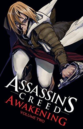 ASSASSINS CREED AWAKENING 02: Volume 2