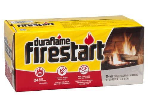 Duraflame2444 Firestart Firelighters 24-Pack