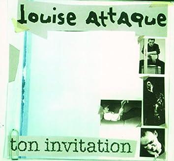Ton Invitation