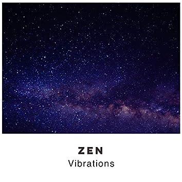 Zen Vibrations, Vol. 3