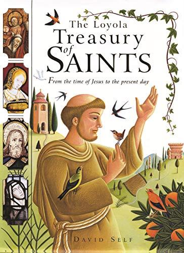 The Loyola Treasury of Saints