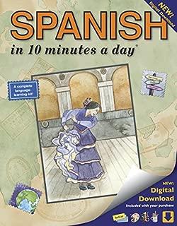 Best thru in spanish Reviews