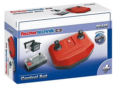 fischertechnik PLUS Control Set, Konstruktionsbaukasten, Ergänzungsset - 500881