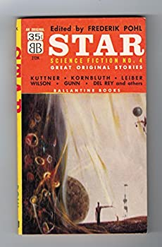 Star Science Fiction Stories No. 4 - Book #4 of the Star Science Fiction