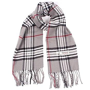 Best plaid scarves for women Reviews